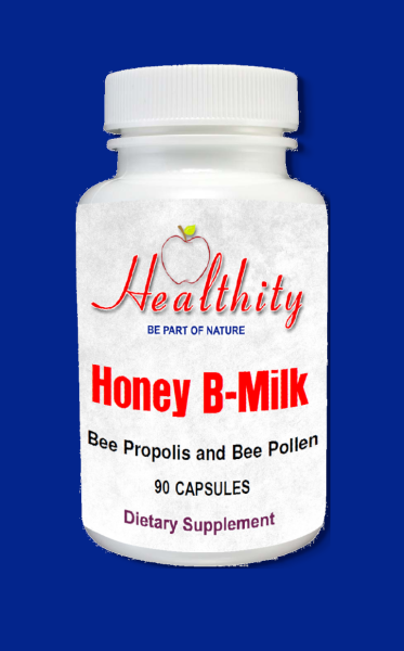 Honey B-Milk