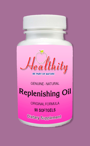 Replenishing Oil